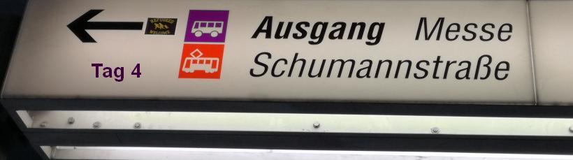 Räuber, Burgen, Blogger, Größenwahn #fbm17 4. Tag