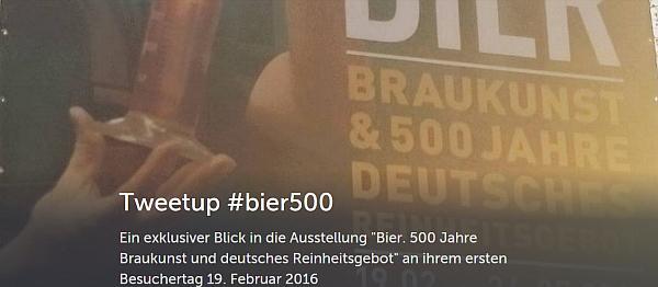 Zum Storify #bier500 des Technoseum Mannheim