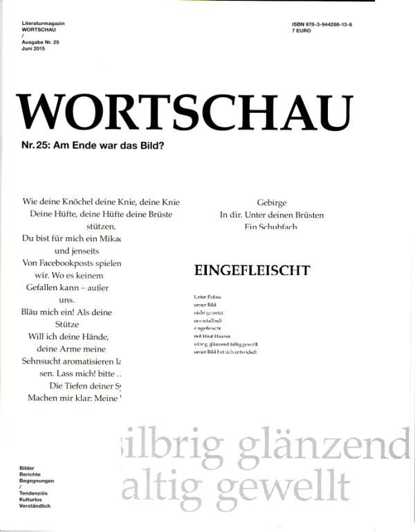 wortschau25