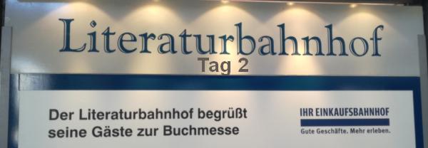 #buchwandeln #fbm17 (Tag 2)